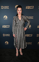 30 May 2019 - West Hollywood, California - Debi Mazar. LA Press Day For Comedy Central, Paramount Network, And TV Land held at The London West Hollywood. <br /> CAP/ADM/FS<br /> ©FS/ADM/Capital Pictures