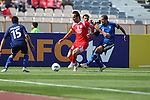 Persepolis vs Al-Hilal during the 2012 AFC Champions League Group D match on May 01, 2012 at the Azadi Stadium, Tehran, Iran,  Photo by World Sport Group