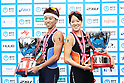 The 25th Japan Triathlon championship