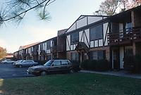 1988 November ..Conservation.Cottage Line..APARTMENTS ON CHESAPEAKE BLVD...NEG#.NRHA#..