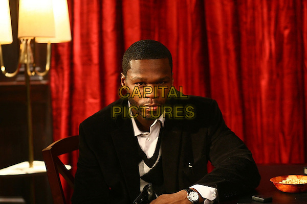 Curtis &rsquo;50 Cent&rsquo; Jackson<br /> in 13 (2010) <br /> *Filmstill - Editorial Use Only*<br /> CAP/NFS<br /> Image supplied by Capital Pictures