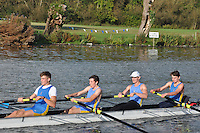 347 SES .Reading Rowing Club Small Boats Head 2011. Tilehurst to Caversham 3,300m downstream. Sunday 16.10.2011