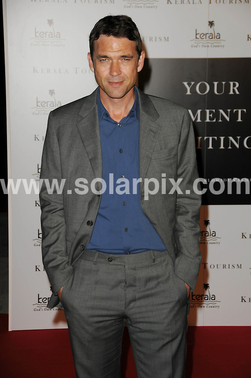 **ALL ROUND PICTURES FROM SOLARPIX.COM**                                             **WORLDWIDE SYNDICATION RIGHTS**                                                                                  Caption:  Tuesday, September 21 2010.Your Moment Is Waiting - launch party at the .The Saatchi Gallery, Duke Of York's HQ, London, UK. 21 September 2010.                                                                             This pic: Dougray Scott                                                                       JOB REF: 12166 MSR       DATE: 21_09_2010                                                           **MUST CREDIT SOLARPIX.COM OR DOUBLE FEE WILL BE CHARGED**                                                                      **MUST AGREE FEE BEFORE ONLINE USAGE**                               **CALL US ON: +34 952 811 768 or LOW RATE FROM UK 0844 617 7637**