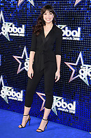 Daisy Lowe arriving for the Global Awards 2018 at the Apollo Hammersmith, London, UK. <br /> 01 March  2018<br /> Picture: Steve Vas/Featureflash/SilverHub 0208 004 5359 sales@silverhubmedia.com