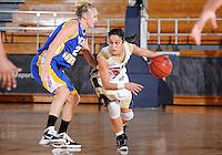 FIU Women's Basketball v. Cal State Bakersfield (12/3/10)