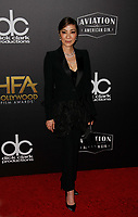 BEVERLY HILLS, CA - NOVEMBER 04: Michelle Yeoh attends the 22nd Annual Hollywood Film Awards at The Beverly Hilton Hotel on November 4, 2018 in Beverly Hills, California. <br /> CAP/MPI/SPA<br /> &copy;SPA/MPI/Capital Pictures