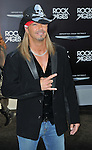 Bret Michaels at the world premiere of Rock of Ages, held at the Grauman's Chinese Theater in Hollywood, CA. June 8, 2012