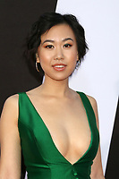 "LOS ANGELES - APR 3:  Ramona Young at the ""Blockers"" Premiere at Village Theater on April 3, 2018 in Westwood, CA"