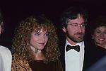 Steven Spielberg & Amy Irving Feb 1987 Los Angeles