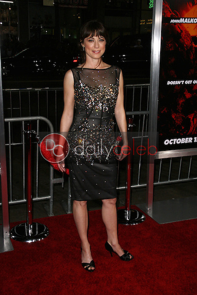 Rebecca Pidgeon<br /> at the &quot;Red&quot; Los Angeles Screening, Chinese Theater, Hollywood, CA. 10-11-10<br /> David Edwards/DailyCeleb.Com 818-249-4998