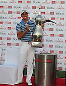 2012 Dubai Desert Classic Round 4