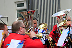 Lourdes Band West Street