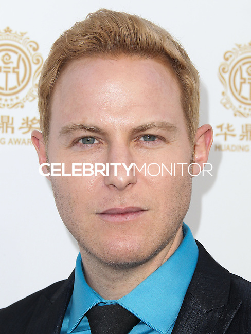 HOLLYWOOD, LOS ANGELES, CA, USA - JUNE 01: Jonny Blu at the 12th Annual Huading Film Awards held at the Montalban Theatre on June 1, 2014 in Hollywood, Los Angeles, California, United States. (Photo by Xavier Collin/Celebrity Monitor)