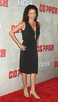 August 14, 2012  Gloria Reuben at a premiere of BBC America's Copper at the Museum of Modern Art in New York City. © RW/MediaPunch Inc.