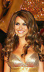 All My Children Chrishell Stause - Red Carpet - 37th Annual Daytime Emmy Awards on June 27, 2010 at Las Vegas Hilton, Las Vegas, Nevada, USA. (Photo by Sue Coflin/Max Photos)