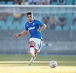 Fabio Cardoso, Rangers