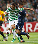 Georgios Samaras and Denilson