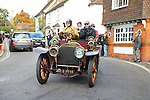 406 VCR406 Mr John Tanner Mr Andrew Watt 1904 Berliet France D1016
