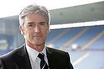 180614 WBA new manager Alan Irvine