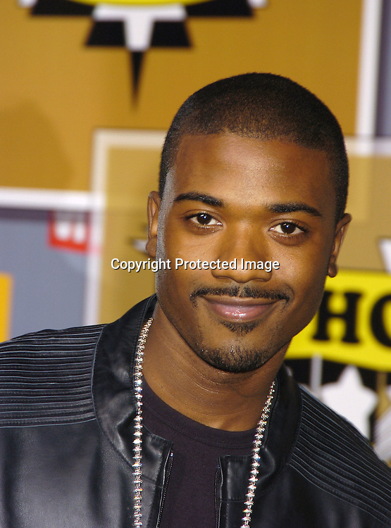 Ray J..at the 2nd Annual VH1 Hip Hop Honors taping on ..September 22, 2005 which will air on VH1 on September 26, 2005. ..Photo by Robin Platzer, Twin Images