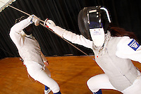 Wellesley College, Fencing