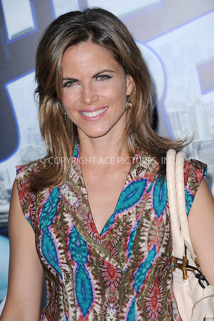 WWW.ACEPIXS.COM . . . . . .July 24, 2011...New York City....Natalie Morales attends the premiere of 'The Smurfs' at the Ziegfeld Theater on July 24, 2011 in New York City....Please byline: KRISTIN CALLAHAN - ACEPIXS.COM.. . . . . . ..Ace Pictures, Inc: ..tel: (212) 243 8787 or (646) 769 0430..e-mail: info@acepixs.com..web: http://www.acepixs.com .