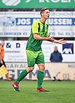 2017-09-16 / Voetbal / Seizoen 2017-2018 / KFC Sint Lenaarts / St Lenaarts / Stephan Van de Brul<br /> <br /> ,Foto: Mpics.be