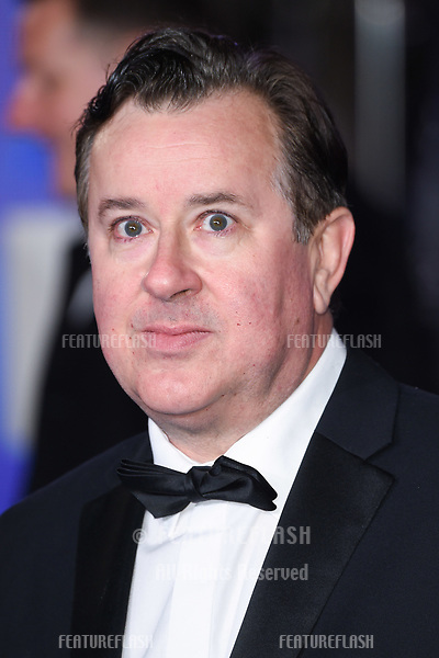 """LONDON, UK. December 12, 2018: Jeremy Swift at the UK premiere of """"Mary Poppins Returns"""" at the Royal Albert Hall, London.<br /> Picture: Steve Vas/Featureflash"""