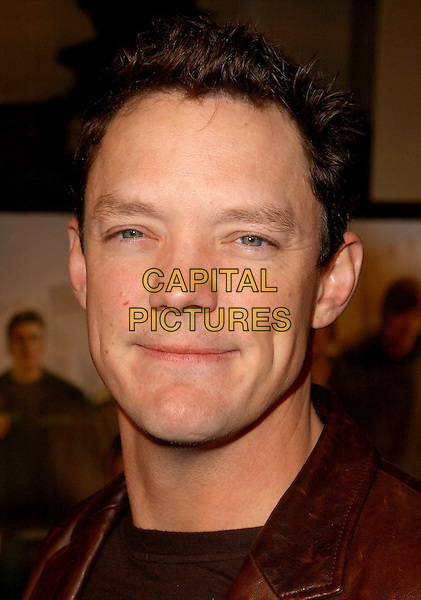 MATTHEW LILLARD.The World Premiere of The Perfect Score held at The Cinerama Dome in Hollywood, California .27 January 2004                                                   .*UK Sales Only*.portrait, headshot.www.capitalpictures.com.sales@capitalpictures.com.©Capital Pictures.