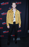 NEW YORK, NY - OCTOBER 6: Josh Dallas at NBC's Manifest Photocall during the 2018 New York Comic Con  in New York City on October 6, 2018. <br /> CAP/MPI/RW<br /> ©RW/MPI/Capital Pictures