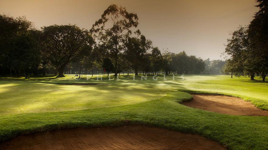 Sigona Golf Club, Kikuyu, Kenya. Picture Credit / Phil Inglis