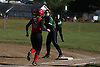 Coquille-Riddle Softball