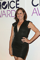 BEVERLY HILLS, CA - NOVEMBER 15: Molly Shannon attends the People's Choice Awards Nominations Press Conference at The Paley Center for Media on November 15, 2016 in Beverly Hills, California. (Credit: Parisa Afsahi/MediaPunch).
