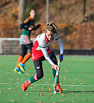 TILBURG  - hockey-  Tess Olde Loohuis (MOP)    tijdens de wedstrijd Were Di-MOP (1-1) in de promotieklasse hockey dames. COPYRIGHT KOEN SUYK