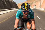 Lorrenzo Manzin (FRA) Vital Concept Club during Stage 4 of the 2018 Tour of Oman running 117.5km from Yiti (Al Sifah) to Ministry of Tourism. 16th February 2018.<br /> Picture: ASO/Muscat Municipality/Kare Dehlie Thorstad | Cyclefile<br /> <br /> <br /> All photos usage must carry mandatory copyright credit (&copy; Cyclefile | ASO/Muscat Municipality/Kare Dehlie Thorstad)