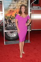WESTWARD, CA - OCTOBER 8: Alex Meneses at the Only The Brave World Premiere at the Village Theater in Westwood, California on October 8, 2017. Credit: David Edwards/MediaPunch