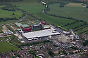 22/06/16 <br /> <br /> Aerial view of Nestl&eacute; factory, Tutbury, Derbyshire.<br /> <br /> <br /> All Rights Reserved F Stop Press Ltd +44 (0)1335 418365