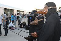 SÃO PAULO,SP, 09.07.2016 - ANIME-FRIENDS - Movimentação durante o Anime Friends no no Campo de Marte em São Paulo neste sábado, 09. (Foto: Paulo Guereta/Brazil Photo Press)