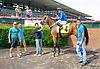 Thurgood winning at Delaware Park on 6/29/17