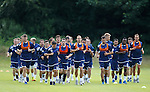 250612 Killie training