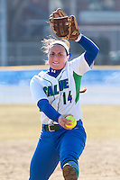 Women's Softball vs Gordon_4-2-15