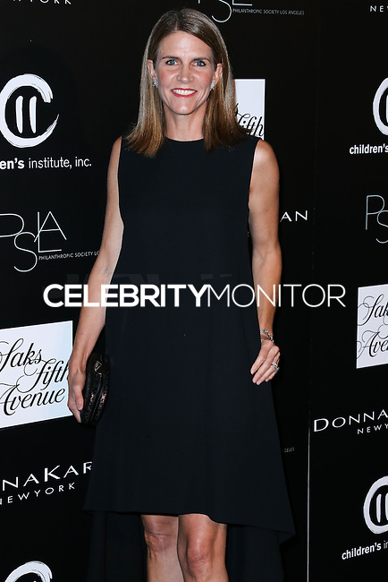 CULVER CITY, CA, USA - OCTOBER 08: Colleen Bell arrives at the 5th Annual PSLA Autumn Party benefiting Children's Institute, Inc. held at 3Labs on October 8, 2014 in Culver City, California, United States. (Photo by Xavier Collin/Celebrity Monitor)