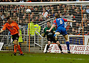 18/02/2006         Copyright Pic: James Stewart.File Name : sct_jspa02_dundee_utd_v_inverness.DARREN DODS SCORES THE FIRST FOR INVERNESS.Payments to :.James Stewart Photo Agency 19 Carronlea Drive, Falkirk. FK2 8DN      Vat Reg No. 607 6932 25.Office     : +44 (0)1324 570906     .Mobile   : +44 (0)7721 416997.Fax         : +44 (0)1324 570906.E-mail  :  jim@jspa.co.uk.If you require further information then contact Jim Stewart on any of the numbers above.........