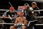 Schwergewicht George Arias (BRA) vs Denis Boytsov (RUS)