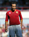 Roma's Ludovic Giuly in action. .Pic SPORTIMAGE/David Klein