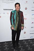 Paul Mayeda Berges<br /> at the London Hilton Hotel for the Asian Awards 2017, London. <br /> <br /> <br /> &copy;Ash Knotek  D3261  05/05/2017