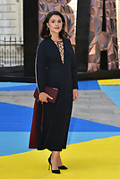 Jessie Ware<br /> Royal Academy of Arts Summer Exhibition Preview Party at The Royal Academy, Piccadilly, London, England, UK on June 06, 2018<br /> CAP/Phil Loftus<br /> &copy;Phil Loftus/Capital Pictures