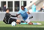 150915 Manchester City U19 v Juventus U19