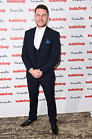 Danny Miller at the Inside Soap Awards 2017 held at the Hippodrome, Leicester Square, London, UK. <br /> 06 November  2017<br /> Picture: Steve Vas/Featureflash/SilverHub 0208 004 5359 sales@silverhubmedia.com