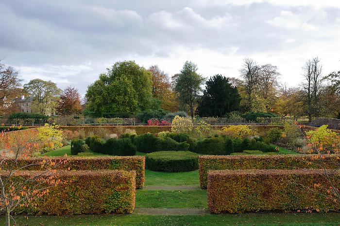 The Serpentine Garden